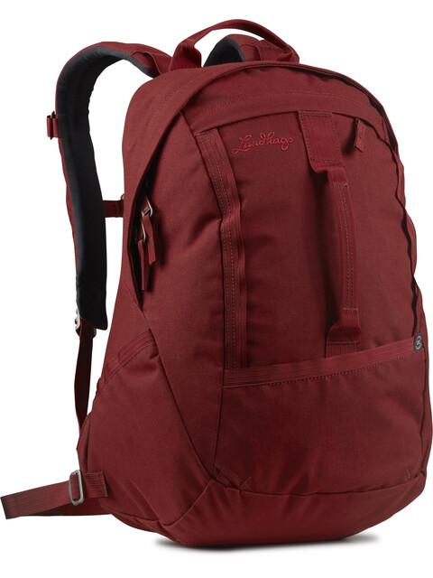 Lundhags Håkken 20 Backpack Dark Red